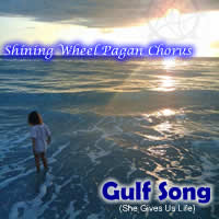 Gulf Song: She Gives Us Life (Single) 2010