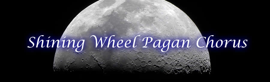 Shining Wheel Pagan Chorus